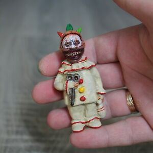 Twisty the clown ahs American Horror Story collectible figure toy Halloween