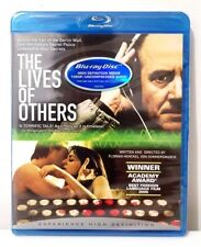 The Lives of Others (Blu-ray Disc) Brand New and Factory Sealed!