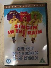 Film in DVD e Blu-ray drammatici per Musical widescreen