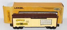 Lionel 6-9434 JLC The Man Uncatalogued Boxcar Lionel Electric Toys Joshua Cowen