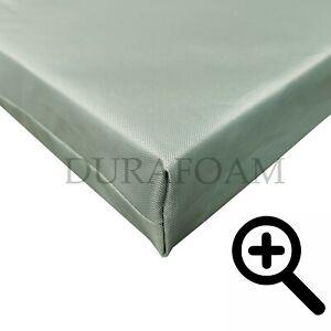 Waterproof  Garden Furniture Rattan Cushions - Seat Pads -For Indoor/Outdoor Use