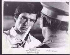 Bekim Fehmiu closeup The Adventurers 1970 vintage movie photo 23695