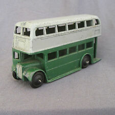 221E Vintage Dinky 29C AEC STL Bus Double Decker Type 1