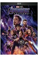 Avengers: Endgame (DVD, 2019) Brand New Sealed Free USPS First Class Shipping