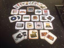 matching pairs game nostalgia reminiscence dementia alzheimer elderly care home