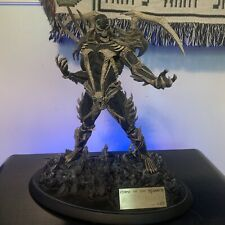 Spawn Curse of the Spawn Signed McFarlane Collectors Club Statue 0/275