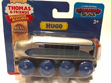 HUGO Thomas Tank Engine Wooden Railway NEW IN BOX