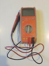 Mastech Ms8205c Auto Ranging Digital Multimeter