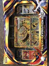 Pokemon Card Box Break Evolution Box Ho-oh And Lugia