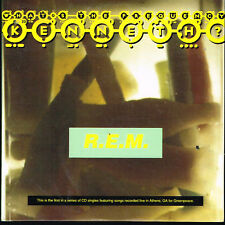CD single: R.E.M.: what's the frequency Kenneth. 4 titres. warner. D6
