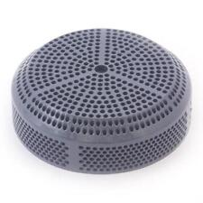 "Custom Molded Products Suction Cover (Vgb) 5""Dia.e gray 25201-037-000 6540-564"