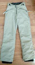 Geotech Protest Boardwear Snowboard Ski Pants Women Size XSmall