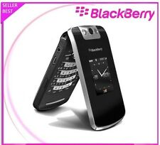 ORIGINAL BlackBerry Pearl 8220 Black 100% UNLOCKED GSM Smartphone 2017 Warranty
