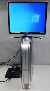 HP 800 GM339AA / CLGYA-0806 Core 2 Quad Q9400 2.66GHz, 4GB RAM, 500GB HD, Win 10