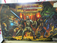 2003 PARKER GAMES DUNGEONS & DRAGONS SPARE CARDS VARIATION LISTING