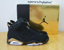 Nike Air Jordan 6 Retro DMP GS Black Sneakers Size - UK 5.5 EU 38.5
