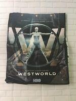 2017 San Diego Comic Con Westworld Swag Bag