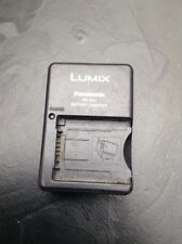 Original Battery Charger Panasonic De-a44