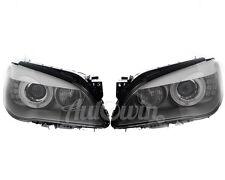 BMW 7 SERIES F01 F02 F04 HEADLIGHT XENON ADAPTIVE RIGHT & LEFT SIDE GENUINE OEM