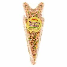 Rotastak Natures Nibbles Carrot Vegetable 62g X 22