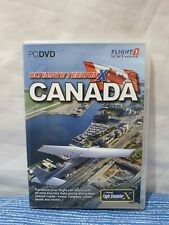 ✈ FSX Ultimate Terrain X Canada ~ MICROSOFT FLIGHT SIMULATOR X FSX Add-on