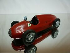 MIKANSUE COMPETITION  KIT (built) - ALFA ROMEO 512  1:43 RARE - NICE CONDITION