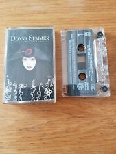 Donna Summer - Another Place And Time cassette