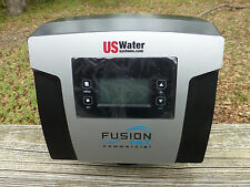 US Water Systems Fusion NLT BNT890 High-Efficiency Metered Water Softener HEAD