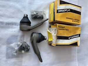 2 x Front Lower Ball Joints for Ford Fiesta [ early models ]    TC174