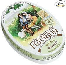 Les Anis De Flavigny Original Anis 1.75-Ounce Tin