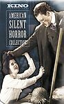 American Silent Horror Collection (DVD, 2007, 5-Disc Set)