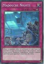 YU-GI-OH: MADOLCHE NIGHTS - SUPER RARE - MP14-EN051 - 1st EDITION