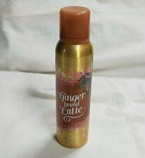 New ~ B&Bw Gingerbread Latte Shimmer Fizz Lotion 3.5 oz