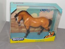 Breyer NIB Spirit 9200 SPIRIT Riding Free Series Traditional Model Horse NIB