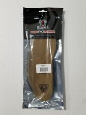 RedBack Leather Inner Sole Footbed Insoles UK Size 8 US Size 9-9.5 Trim to Size