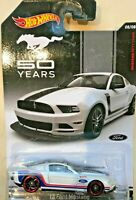 Hot Wheels Mustang 50 Years - '13 Ford Mustang