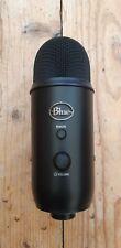 Mikrofon Blue Microphones Yeti Professionelles USB Mikrofon