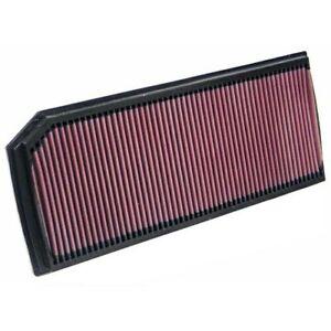 K&N Filters 33-2888 Replacement Air Filter Vw Passat 05-09  Gti 2006-08