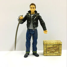 Indiana Jones Kingdom of the Crystal Skull - Mutt Williams - HASBRO Figure Toy