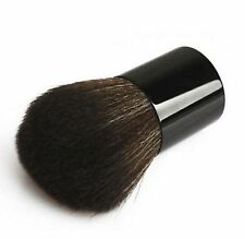 Makeup Brush - Kabuki with Mini Pouch (Brand New)