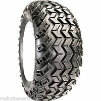 (1) Golf Cart Radial Tire 23x10.00-14 Sahara Classic 4 Ply All Terrain