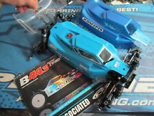 Team Associated B44.3 1/10 buggy roller.