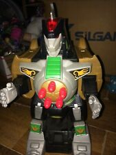 Power Rangers Dragon Zord Remote Control
