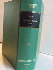 Diego LÓPEZ. Declaración Magistral 1655. Continental Emblem Books No.13 (1973)