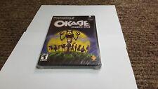 OKAGE: Shadow King (Sony PlayStation 2, 2001)