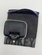 Blue Mikey Digital microphone for iphone ipad ios used once!