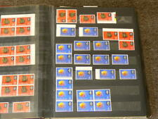 Barbados Lot of over 340 Mint Never Hinged Stamps #5707