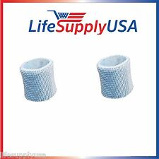 2 pk Humidifier replacement filter for Graco 4 gallon fits 2H02 05521