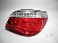 BMW E60 5-Series Sedan Right Rear Passengers Tail Light White 2008-2010 USED OEM