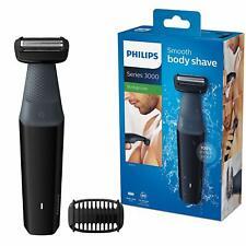 Rasoio Elettrico Philips BG3010/15 Ricaricabile PER IL CORPO SOTTO LA DOCCIA